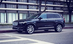 Köpa Volvo XC90 T6 AWD