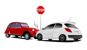 försäkring vid bilolycka